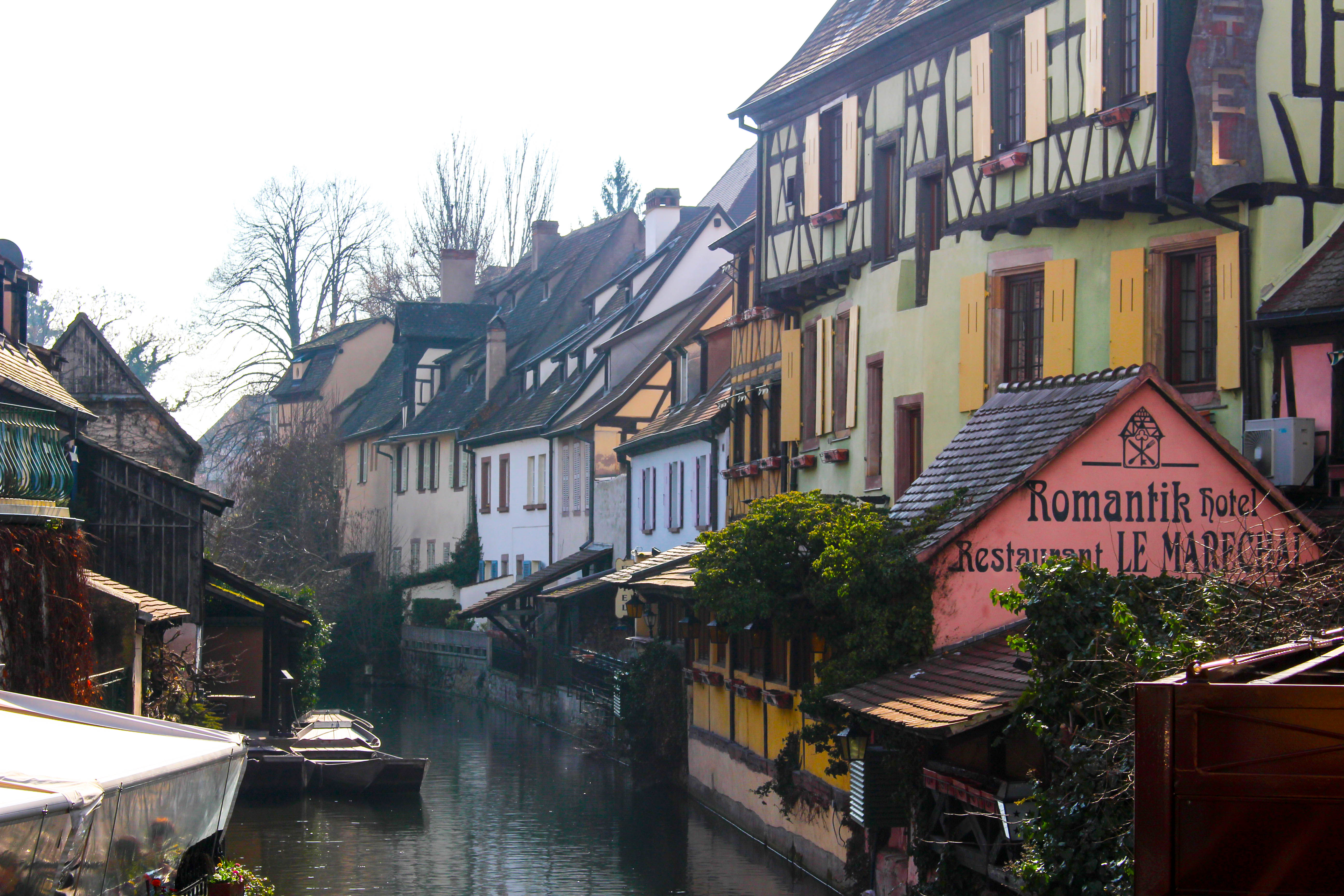 Our visit to colmar france in the alsace wine region for Colmar cuisine creation