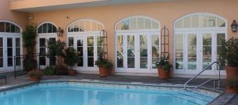 Luxury Hotels of the World: Hotel Monteleon Rooftop Pool